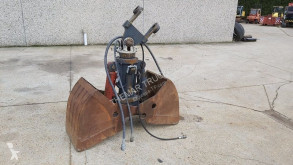 Grappin hydraulische grijper