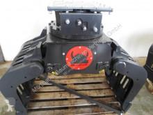 Equipamientos maquinaria OP pinza Skancraft