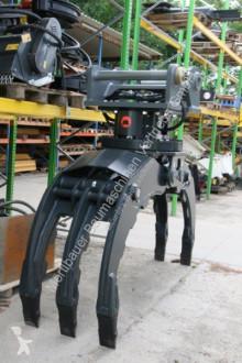 Skancraft machinery equipment