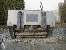 Munkagép-felszerelések használt
