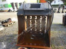 Equipamientos maquinaria OP Skancraft usado