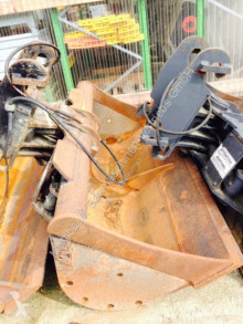 Machinery equipment used
