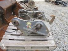 Machinery equipment used