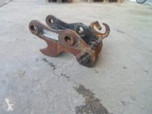 Equipamientos maquinaria OP Schaeff usado