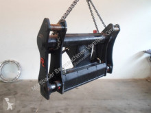 Equipamientos maquinaria OP Pladdet usado