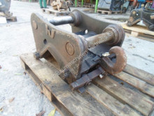Equipamientos maquinaria OP Verachtert usado
