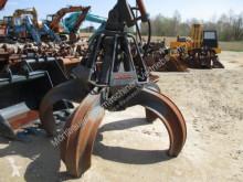 Equipamientos maquinaria OP Korte usado