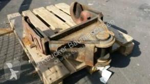 Equipamientos maquinaria OP cuchara de mordazas SMP Greifer