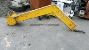 Equipamientos maquinaria OP Brazo de elevación Liebherr Bras de pelle SW48 pour excavateur