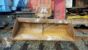 Equipamientos maquinaria OP Pala/cuchara Atlas SMP T620