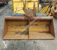 Equipamientos maquinaria OP Pala/cuchara Atlas Bagger Schaufel Typ.G 784 SW