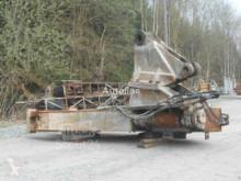 Equipamientos maquinaria OP Pinza Pinza de demolición Abbruch Schrottschere Vibra Ram AS 4000D