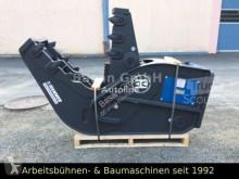 Hammer FH15 Pulverisierer für Bagger 13 22t щипка за разрушаване втора употреба
