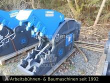 Equipamientos maquinaria OP Pinza Pinza de demolición Hammer r RH20 Bagger 15 22 t
