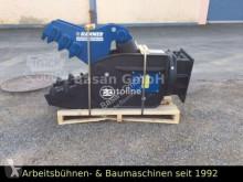 Equipamientos maquinaria OP Pinza Pinza de demolición Hammer RH09 Bagger 6 13 t