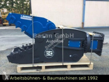 Equipamientos maquinaria OP Hammer Abbruchschere RH25 Bagger 20 28 t Pinza Pinza de demolición usado