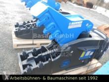 Equipamientos maquinaria OP Hammer RH16 Bagger 13 17 t Pinza Pinza de demolición usado