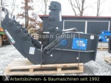 Equipamientos maquinaria OP Pinza Pinza de demolición Hammer Sonstige/Other FH20 Pulverisierer für Bagger 18 35t
