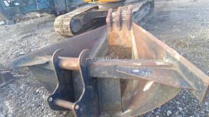 Equipamientos maquinaria OP Pala/cuchara pala para cavar fosos JCB JS210