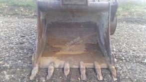Equipamientos maquinaria OP Pala/cuchara pala para movimiento de tierras JCB JS210