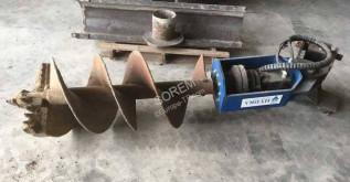 Equipamientos maquinaria OP taladro usado