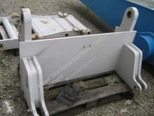 Equipamientos maquinaria OP Fuchs Attache rapide Schild Lagerbock pour excavateur TEREX MHL 320, 350, 360 Enganches y acoplamientos usado