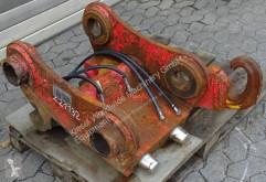 Lehnhoff Befestigung und Kopplung Attache rapide Hydraulischer Schnellwechsler HS21 pour excavateur