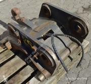 Attaches et coupleurs Eurosteel Attache rapide Hydraulischer Schnellwechsler CW40 pour excavateur
