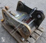 Kaiser Attache rapide Hydraulischer Schnellwechsler pour excavateur CW55S használt kötőelemek és csatlakozók