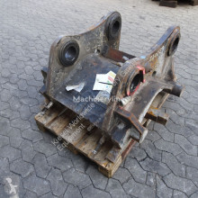 Verachtert Attache rapide CW55 pour excavateur used hitch and couplers
