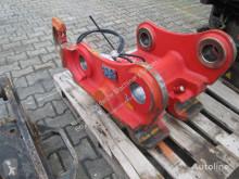 Equipamientos maquinaria OP Enganches y acoplamientos Hitachi Attache rapide Lehnhoff Hydraulischer Schnellwechsler HS25 pour excavateur ZX300