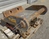 Wimmer Befestigung und Kopplung Attache rapide GR4 pour excavateur