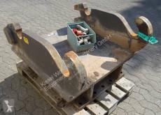 Verachtert Befestigung und Kopplung Attache rapide Schraubadapter CW55 (35-65t) pour excavateur