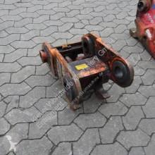 Befestigung und Kopplung Attache rapide Nado Mechanischer Schnellwechsler NE1218SW pour excavateur