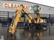 Excavadora excavadora de manutención Caterpillar MH 3022 Hydraulisch hefbare cabine