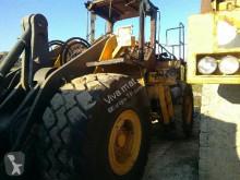 Stavební vybavení L150H použitý
