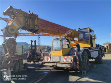 Equipamientos maquinaria OP Brazo de elevación Liebherr Bras de grue pour grue mobile LTM 1030 GRÚA MÓVIL