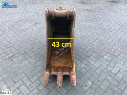 ACB Deep bucket used bucket