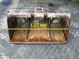 ACB Ditch bucket used bucket