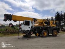 Equipamentos de obras equipamento grua Grove Piston pour grue mobile GMK 3050 Todo terreno