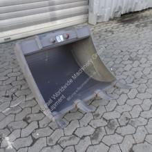 Equipamentos de obras balde Mecalac Tieflöffel 900mm, Passt zu 12MTX