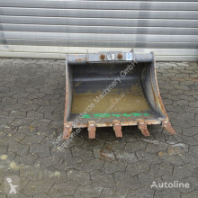 Equipamentos de obras balde Mecalac Tieflöffel 900mm, Passt zu 8MCR