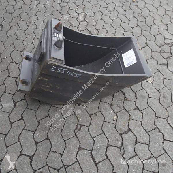 Vedeţi fotografiile Echipamente pentru construcţii Mecalac Tieflöffel 450mm, Passt zu 8MCR