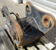 Verachtert hitch and couplers Attache rapide Hydraulischer Schnellwechsler CW45 pour excavateur