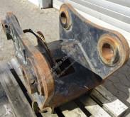 Equipamentos de obras engates rápidos e componentes Verachtert Attache rapide Hydraulischer Schnellwechsler CW45 pour excavateur