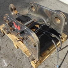 Verachtert Attache rapide Hydraulischer Schnellwechsler CW40S pour excavateur used hitch and couplers
