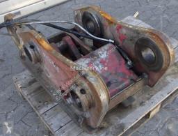 VTN Attache rapide Hydraulischer Schnellwechsler pour excavateur attaches et coupleurs occasion