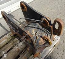 Hitch and couplers Attache rapide Schwarz Hydraulischer Schnellwechsler CW40S pour excavateur