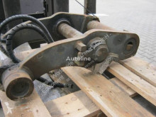 SMP hitch and couplers Attache rapide Hydraulischer Schnellwechsler 25Gr pour excavateur