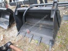 Equipamientos maquinaria OP Pala/cuchara GIANT Mehrzweckschaufel (4in1) 1200mm